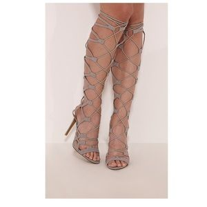 Shoes - New Women's Gladiator Sandals
